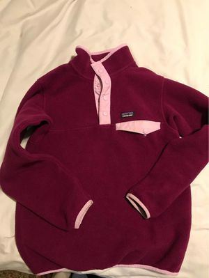 Patagonia Synchilla Pullover for Sale in Otis Orchards, WA