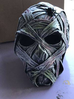 Mummy Skull Statue for Sale in Deltona, FL