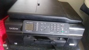 Brother fax/copier/ printer for Sale in Mentor, OH