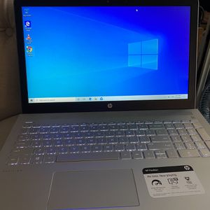 "HP 15.6"" Touchscreen Laptop for Sale in Tualatin, OR"