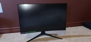 MSI curved gaming monitor 24 inch, 144hz , G24c for Sale in Murphy, TX