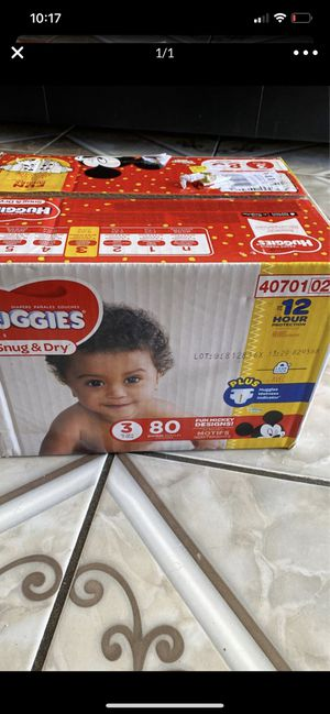 Diapers for Sale in Compton, CA