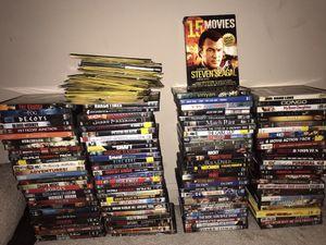 250 plus dvds for Sale in Nashville, TN
