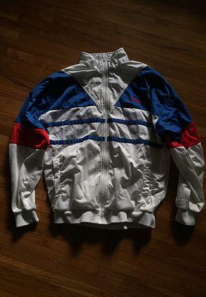 Vintage Reebok Jacket for Sale in Portland, OR