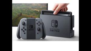 Nintendo switch for Sale in Belleair, FL