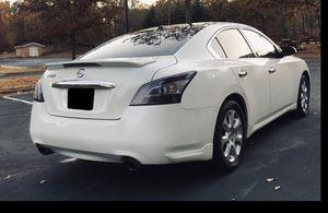 LikeNew 2011 Nissan Maxima AWDWheelss for Sale in Tampa, FL