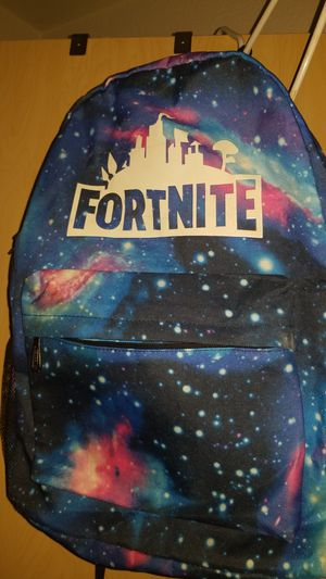 Fortnite Backpack for Sale in Bothell, WA