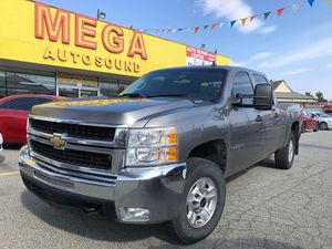2007 Chevy Silverado Duramax 2500HD for Sale in Wenatchee, WA
