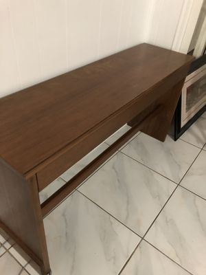 "Console table 14""x49""x26"" for Sale in Philadelphia, PA"
