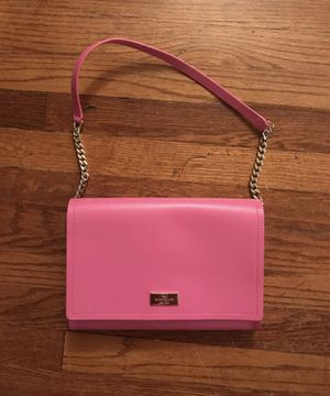 Pink Kate Spade Purse - Brand New for Sale in Arlington, VA