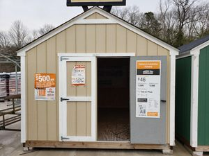 Solid wood 10x12 shed for Sale in Toms River, NJ