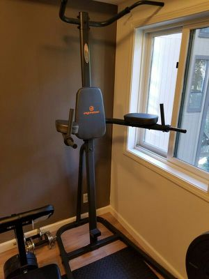 Apex Power Tower workout for Sale in Queens, NY