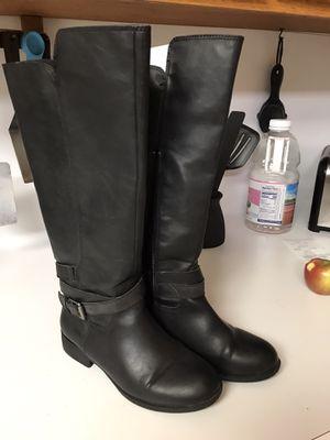 Brand new women's MIA boots brand new Size 6 medium for Sale in Walker, LA