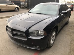 2014 Dodge Charger for Sale in Los Angeles, CA