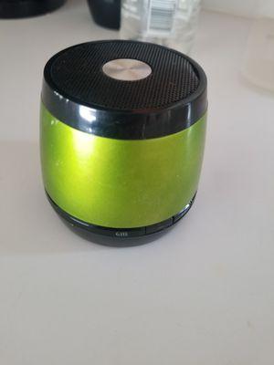 HMDX Jam bluetooth speaker for Sale in Gibsonton, FL