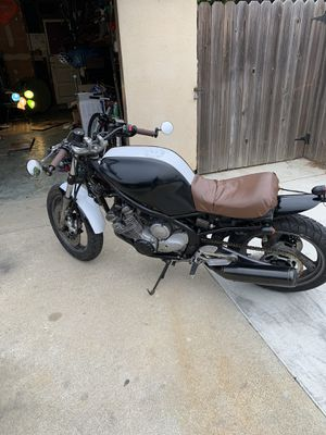 1992 Yamaha xj600 for Sale in Lompoc, CA