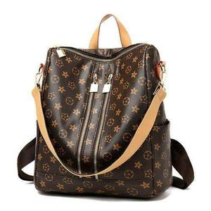 Fashion Handbag PU Book Women'S Bags Lady Backpack Condition:New for Sale in Indianapolis, IN