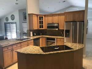 Kitchen cabinets and appliances for Sale in Sunrise, FL