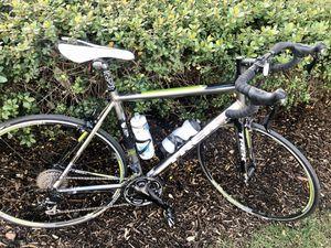 Trek road bike SLX for Sale in Pomona, CA