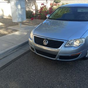 Very Fast Turbocharged! 06 Vw Passat. Similar To Camry Corolla Sentra Altima Versa Malibu Civic Accord Sonata Impala for Sale in Phoenix, AZ