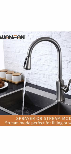 New Faucet Kitchen $59 for Sale in Santa Ana, CA