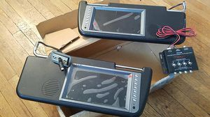 Car tv's for Sale in Columbus, OH