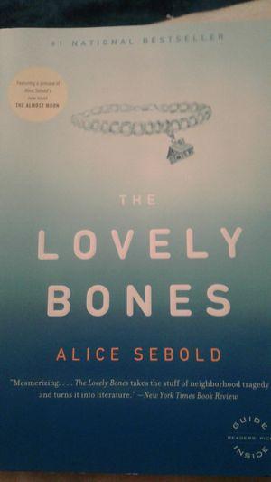 Lovely bones for Sale in Ottawa, IL