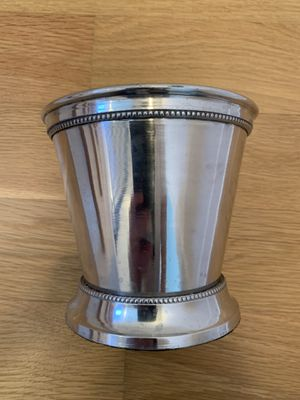 "Plant Pot Indoor/Outdoor Metal - 5"" tall for Sale in Philadelphia, PA"