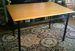 Small kitchen table. No chairs. for Sale in Fort Worth, TX
