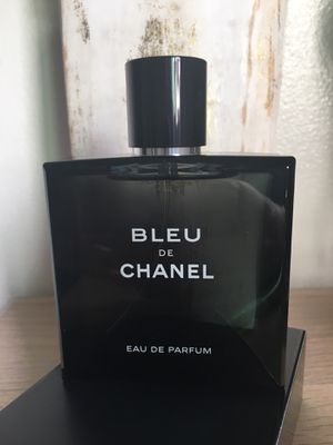 Chanel Bleu de Chanel Perfume for Sale in Chula Vista, CA