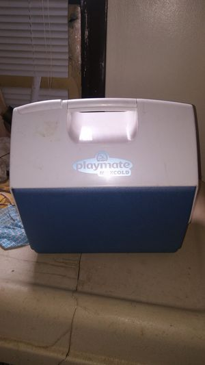 Playmate cooler for Sale in Brooklyn, OH