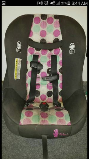 minnie mouse convertible car seat for Sale in Evansville, IN