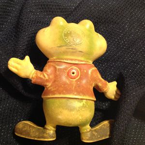 Antique! Froggy the Gremlin for Sale in Reedley, CA