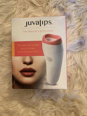 "JuvaLips ""The Natural Lip Plumper"" device. for Sale in Binghamton, NY"