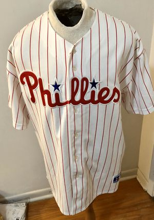 Philadelphia Phillies Autographed Lieberthal Jersey for Sale in Wynnewood, PA