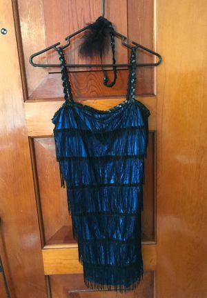 Flapper Halloween Dress for Sale in White Oak, PA