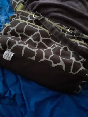 BABY CHANGING DIAPER PAD for Sale in Santa Ana, CA