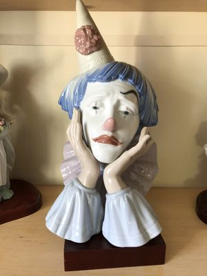 All Authentic Lladro Figurines for Sale in Mission Viejo, CA