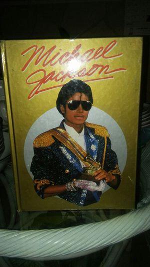 Michael Jackson for Sale in Detroit, MI