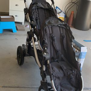 Baby Jogger City Select for Sale in Corona, CA