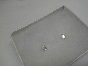 14kt diamond stud earrings. 6g #54995-2 for Sale in Mesa, AZ