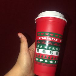 Starbucks Holiday Cup for Sale in Irving,  TX