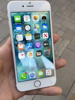 iPhone 6s 64gb Unlocked Rose Gold for Sale in San Diego,  CA