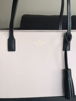 Kate Spade Tote Bag (Like New) for Sale in Seattle,  WA