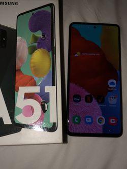 Samsung A51 Verizon for Sale in Los Gatos,  CA