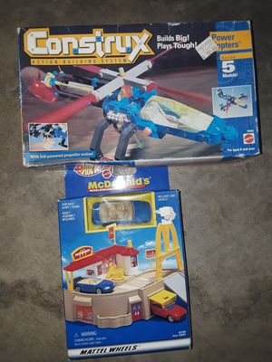 Toys collectibles for Sale in North Richland Hills, TX