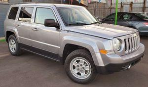 2016 Jeep Patriot / Soul. CrV. SantaFe. Liberty. for Sale in Phoenix, AZ