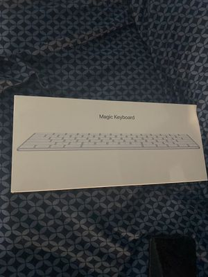 Apple Magic Keyboard for Sale in Stockton, CA