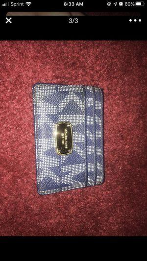Michael Kors women's wallet for Sale in Deer Park, TX