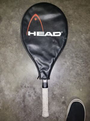 Head Zenith Tennis Racket for Sale in Safety Harbor, FL